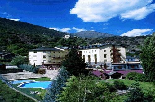 Foto 9 Hotel Hotel Cardos, RIBERA DE CARDOS
