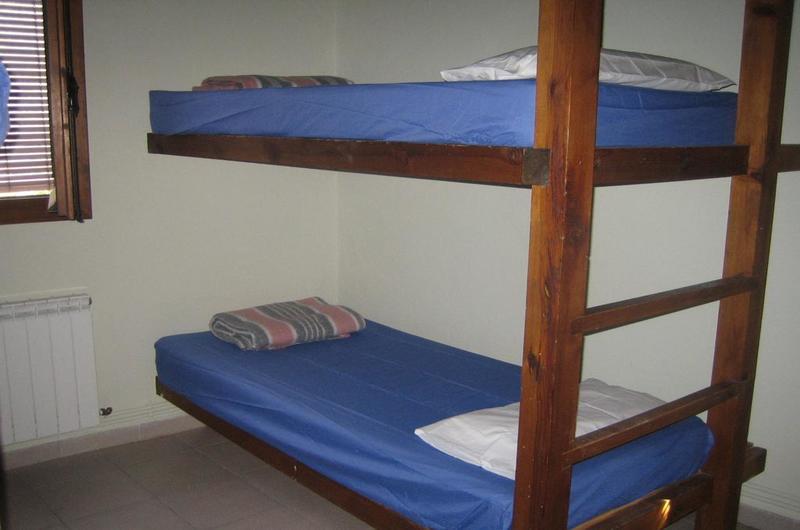 Foto 8 Hôtel Albergue de Liri, LIRI