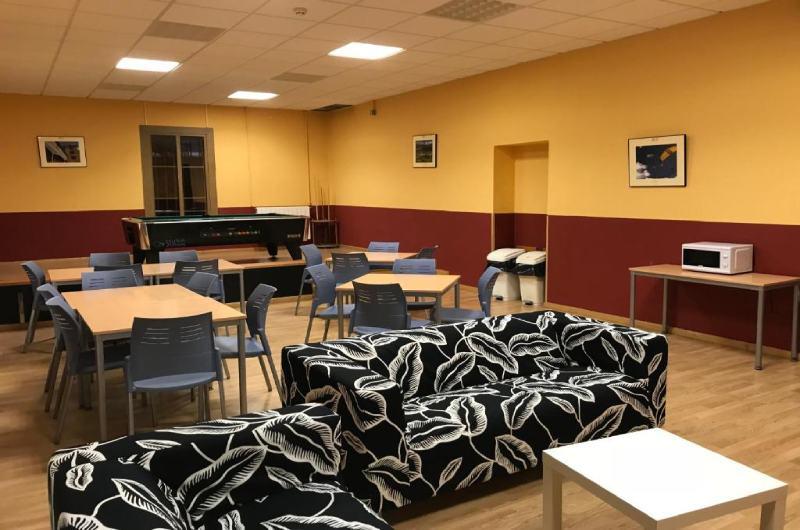 Hostel Pirenarium5