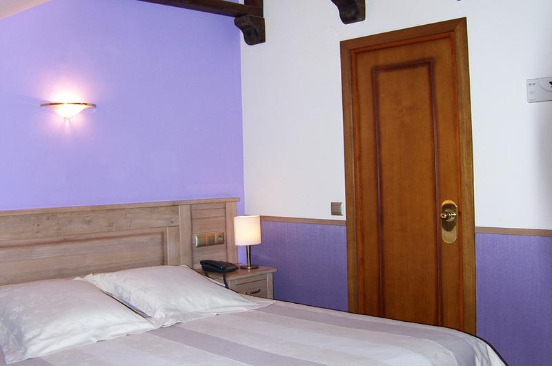 Foto 15 Hotel Hotel A Boira, JACA
