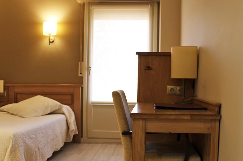 Fotos de Hotel A Boira en JACA, España (7)