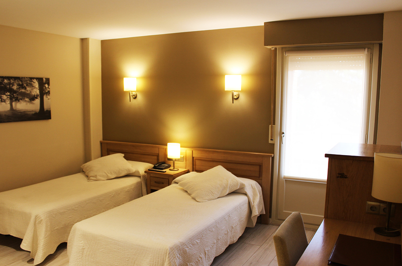 Photos of Hotel A Boira in JACA, SPAIN (8)