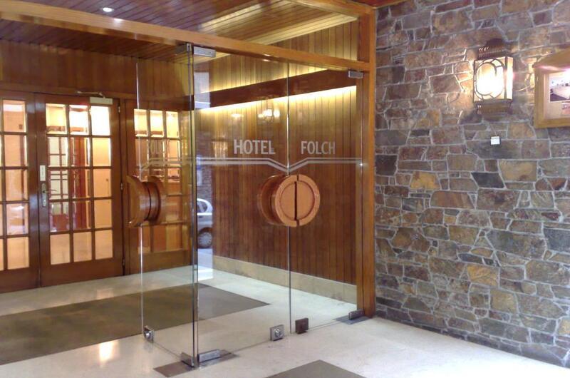 Fotos de Hotel Folch en SANT JULIÀ DE LÒRIA, ANDORRA (1)