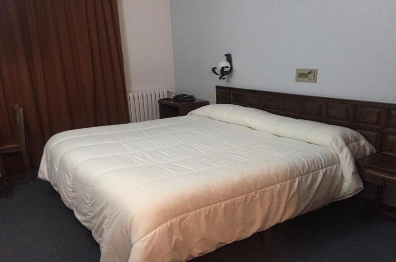 Fotos de Hotel Folch en SANT JULIÀ DE LÒRIA, ANDORRA (10)
