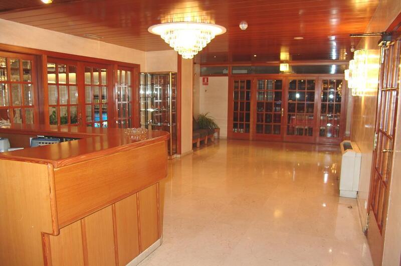 Fotos de Hotel Folch en SANT JULIÀ DE LÒRIA, ANDORRA (2)