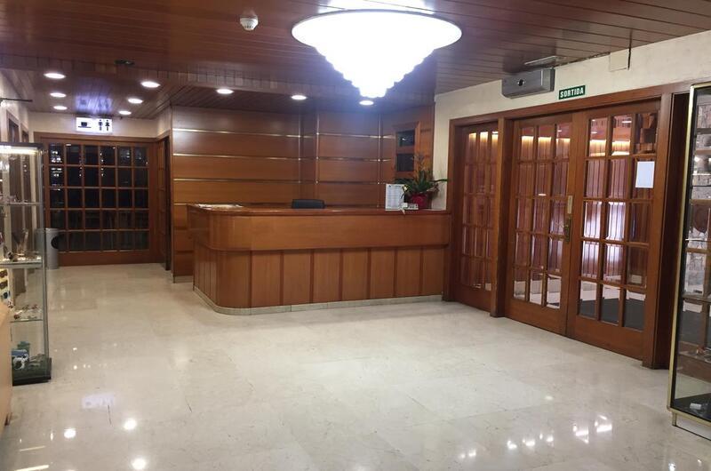 Fotos de Hotel Folch en SANT JULIÀ DE LÒRIA, ANDORRA (3)