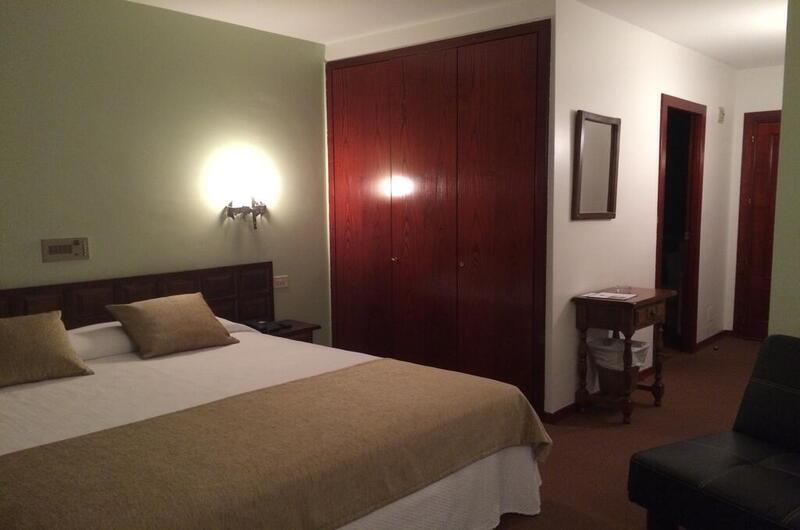 Fotos de Hotel Folch en SANT JULIÀ DE LÒRIA, ANDORRA (6)