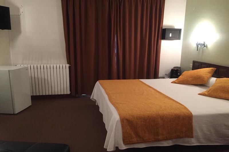 Fotos de Hotel Folch en SANT JULIÀ DE LÒRIA, ANDORRA (8)