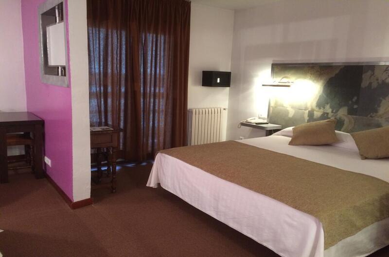 Fotos de Hotel Folch en SANT JULIÀ DE LÒRIA, ANDORRA (9)