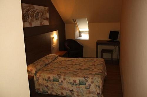 Fotos de Hotel Montsant en BORDAS, LAS DE VILALLER, España (2)