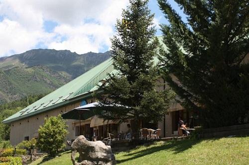 Fotos de Hotel Montsant en BORDAS, LAS DE VILALLER, ESPANYA (4)