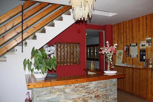 Fotos de Hotel Montsant en BORDAS, LAS DE VILALLER, ESPANYA (5)