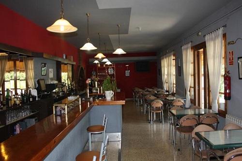 Fotos de Hotel Montsant en BORDAS, LAS DE VILALLER, ESPANYA (6)