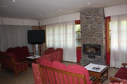 Fotos de Hotel Montsant en BORDAS, LAS DE VILALLER, ESPANYA (8)