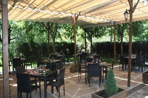 Fotos de Hotel Montsant en BORDAS, LAS DE VILALLER, España (9)