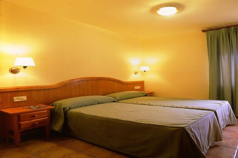 Foto 16 Hotel Hotel Trainera, ESTERRI D'ANEU