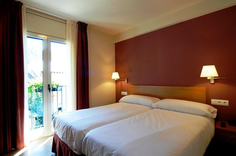 Foto 17 Hotel Hotel Trainera, ESTERRI D'ANEU