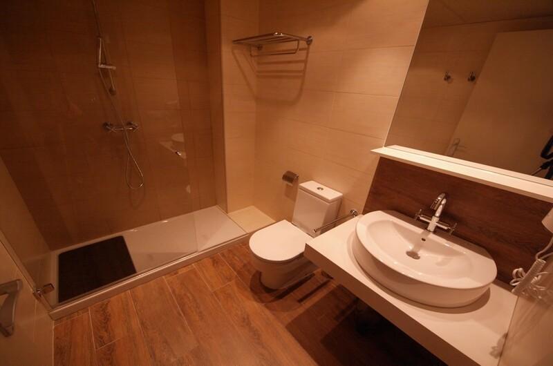 Foto 18 Hotel Hotel Trainera, ESTERRI D'ANEU