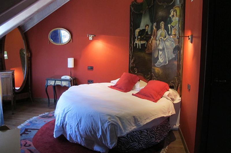 Foto 11 Hotel Posada d'Aneu, ESTERRI D'ANEU
