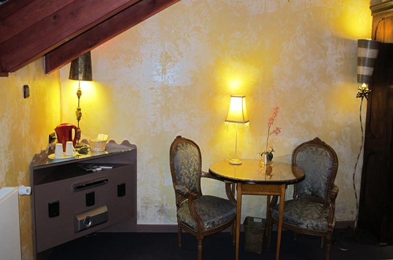 Foto 12 Hotel Posada d'Aneu, ESTERRI D'ANEU