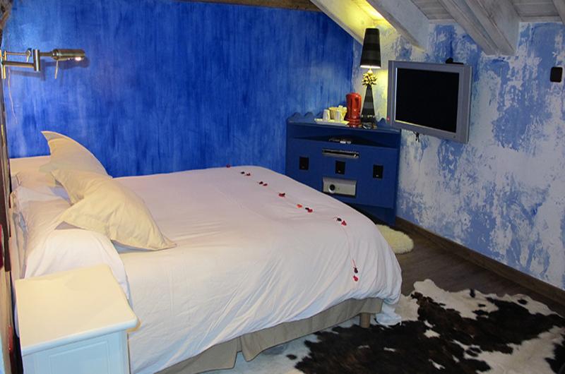 Foto 14 Hôtel Posada d'Aneu, ESTERRI D'ANEU