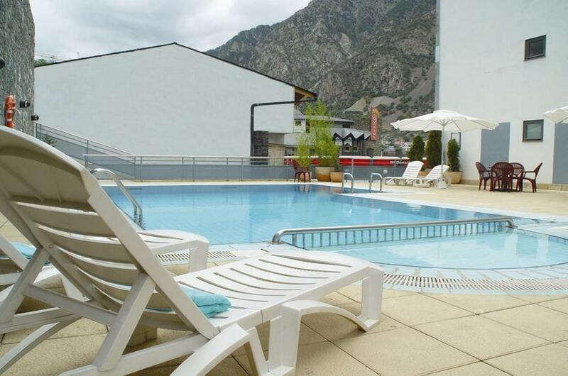 Hotel Zenit Diplomatic12