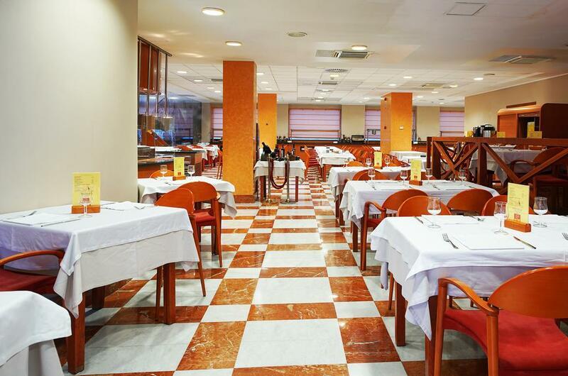 Hotel Zenit Diplomatic14