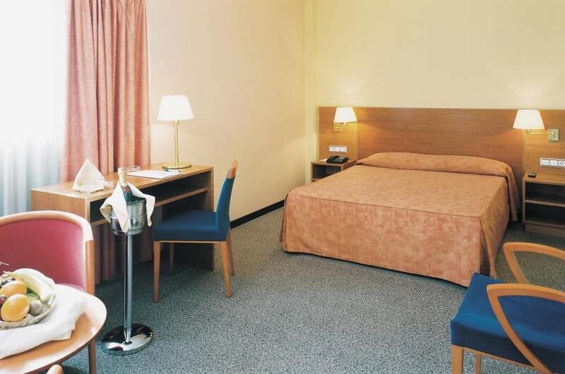 Hotel Zenit Diplomatic16