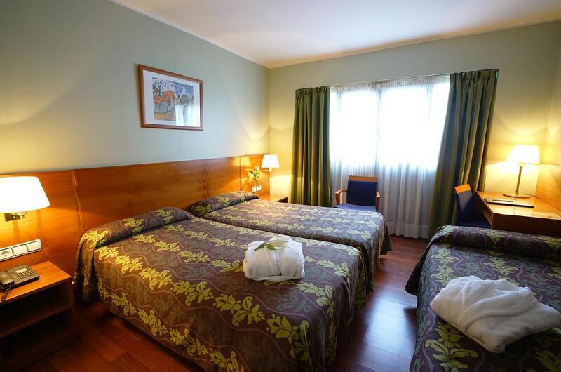 Hotel Zenit Diplomatic19