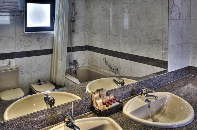Hotel Zenit Diplomatic25