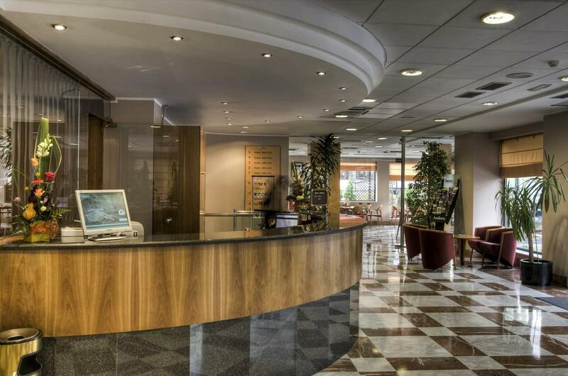 Photos de Hotel Zenit Diplomàtic à ANDORRA LA VELLA, ANDORRE (3)