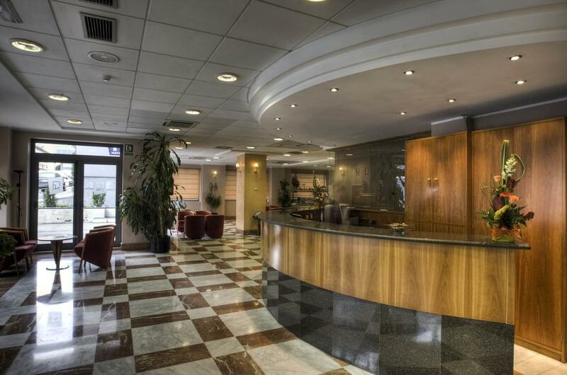 Photos de Hotel Zenit Diplomàtic à ANDORRA LA VELLA, ANDORRE (4)