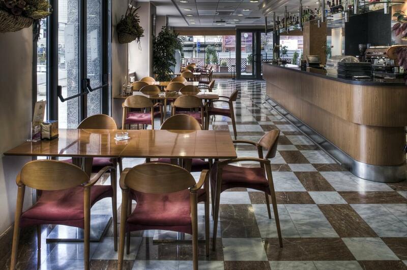 Photos de Hotel Zenit Diplomàtic à ANDORRA LA VELLA, ANDORRE (5)