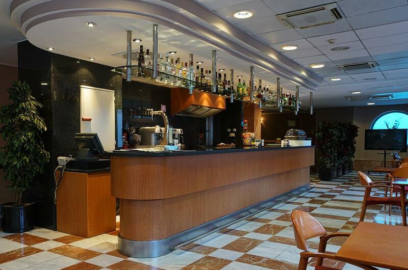 Fotos de Hotel Zenit Diplomàtic en ANDORRA LA VELLA, ANDORRA (6)