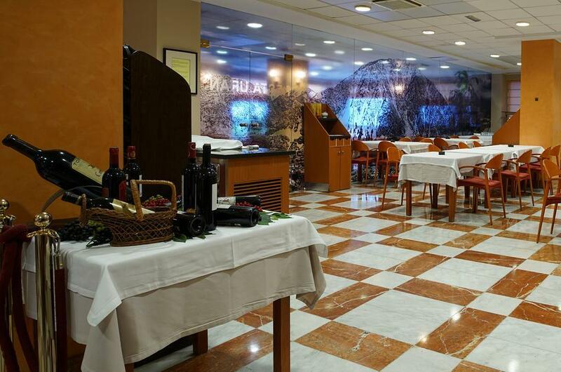 Photos de Hotel Zenit Diplomàtic à ANDORRA LA VELLA, ANDORRE (7)