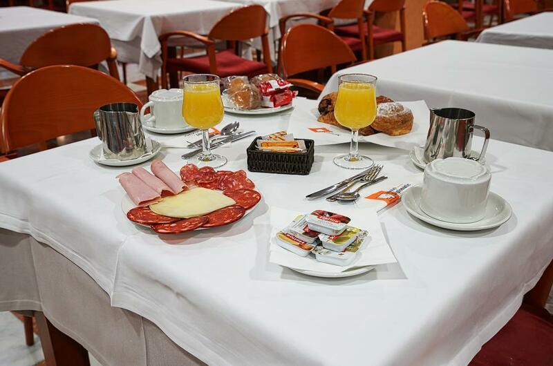 Photos de Hotel Zenit Diplomàtic à ANDORRA LA VELLA, ANDORRE (8)