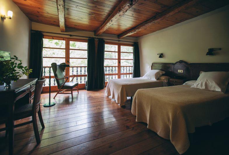 Fotos de Hotel Caldes en BOÍ, España (6)