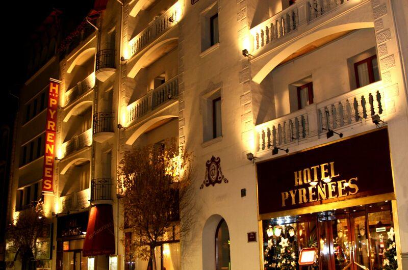 Fotos de Hotel Pyrénées en ANDORRA LA VELLA, ANDORRA (1)