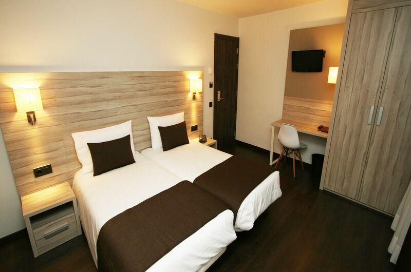 Foto 11 Hôtel Hotel Pyrénées, ANDORRA LA VELLA