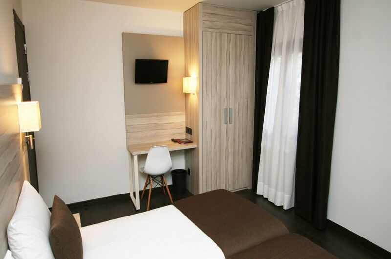 Foto 12 Hôtel Hotel Pyrénées, ANDORRA LA VELLA