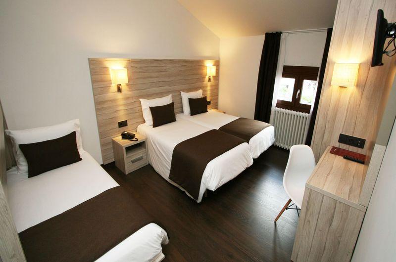 Foto 19 Hôtel Hotel Pyrénées, ANDORRA LA VELLA