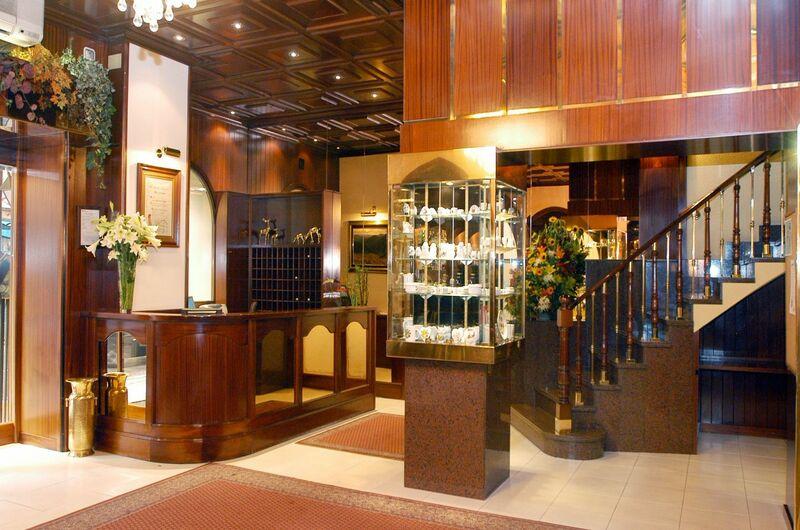 Fotos de Hotel Pyrénées en ANDORRA LA VELLA, ANDORRA (2)