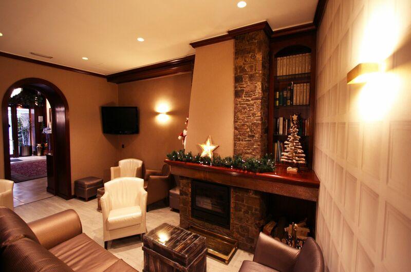 Fotos de Hotel Pyrénées en ANDORRA LA VELLA, ANDORRA (3)