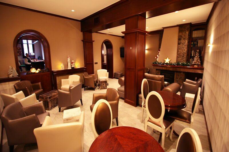 Fotos de Hotel Pyrénées en ANDORRA LA VELLA, ANDORRA (4)