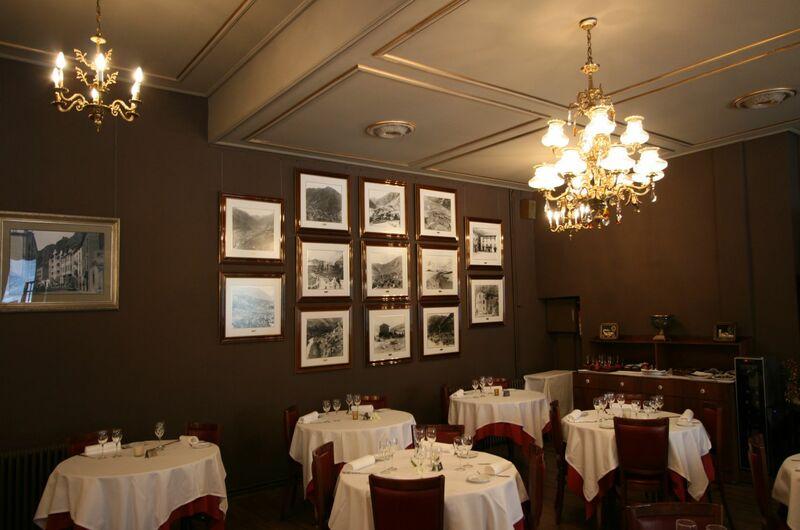 Fotos de Hotel Pyrénées en ANDORRA LA VELLA, ANDORRA (9)