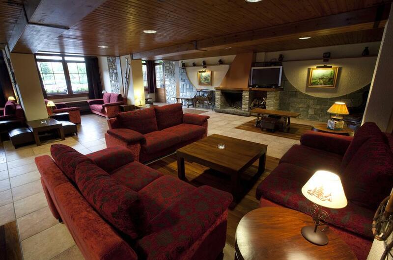 Foto 4 Hotel Hotel La Morera, VALENCIA D'ANEU