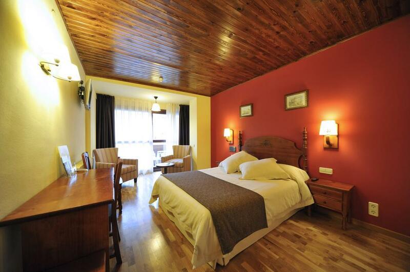 Foto 7 Hotel Hotel La Morera, VALENCIA D'ANEU