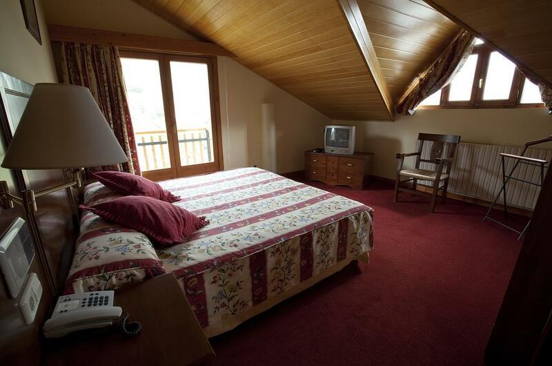 Foto 9 Hotel Hotel La Morera, VALENCIA D'ANEU