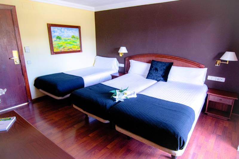 Hotel Moixeró2