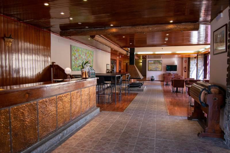 Hotel Moixeró8